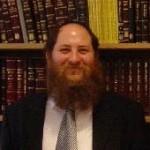 Rabbi Hillel Gruber